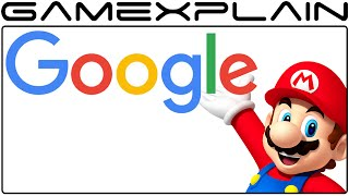 Google's Mario 30th Anniversary Easter Egg