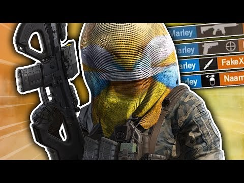 You won&39;t regret watching this Rainbow Six Siege