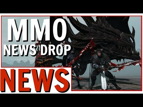MMO News Drop: GW2, FFXIV, WoW, B&S, ArcheAge, MapleStory 2 and More