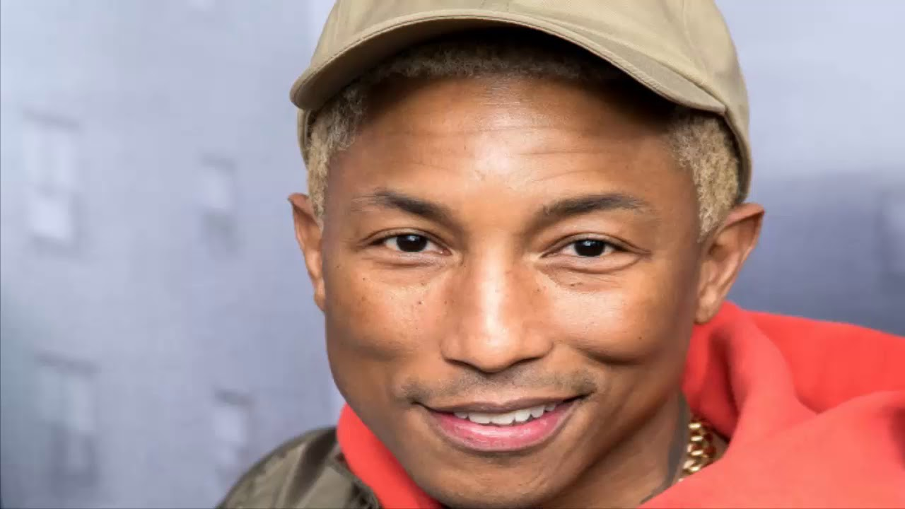 Pharrell: Roxanne Shant paved the way for female rappers