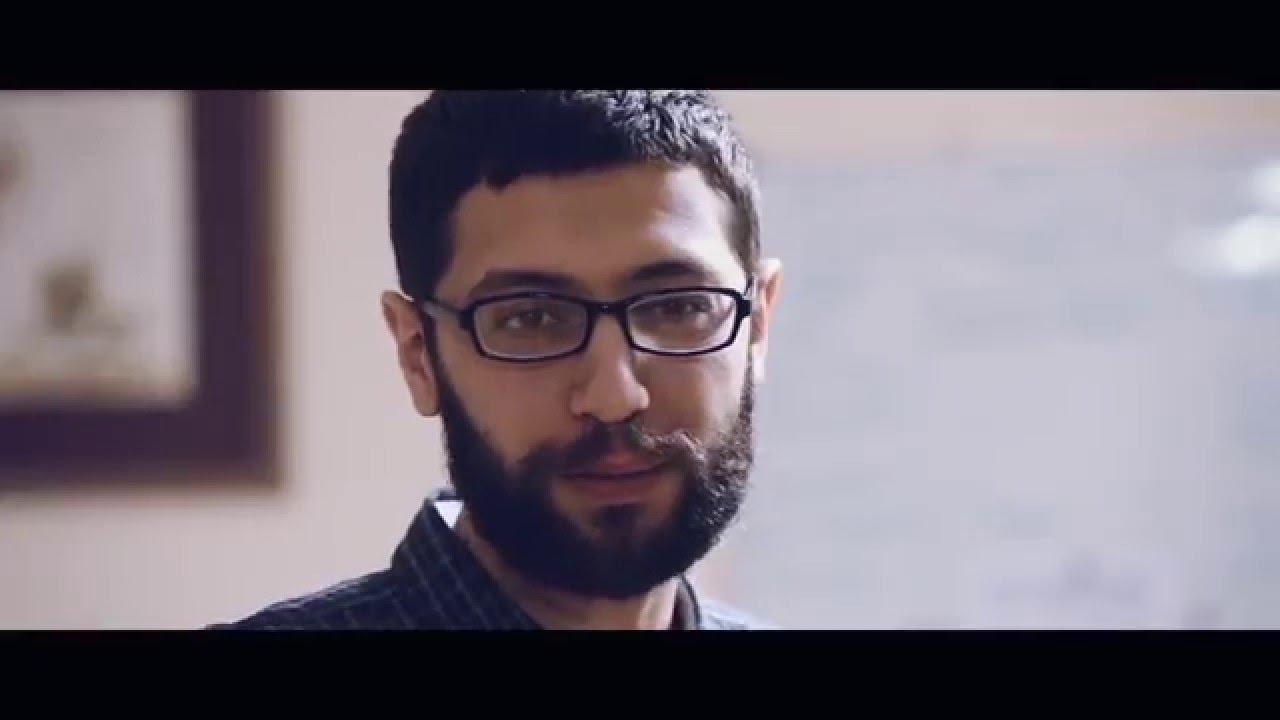 Ինչպես է հայ տղան նվագում ձեռքերով