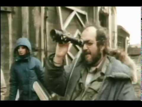 Stanley Kubrick - Behind the Scenes on 'Full Metal Jacket'