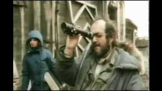 Stanley Kubrick - Behind the Scenes on 'Full Metal Jacket'