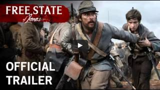 Free State of Jones | Official Trailer | STX Entertainment