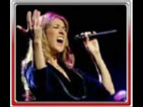 Karaoke Celine dion I've Got The World On A String
