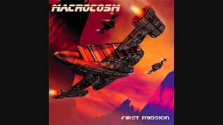 Macrocosm - First mission (Remix)