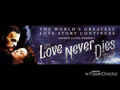 Love Never Dies Medley