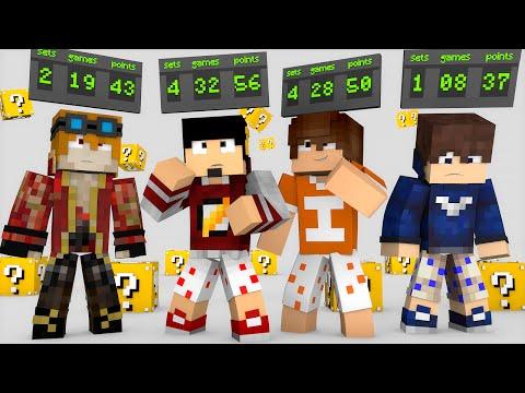 Minecraft: SURVIVAL POINTS DIA 1 - JOGO DOS PONTOS ‹ AMENIC ›
