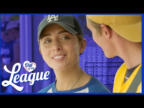 The Trophy Room | Out Of My League Ep 2