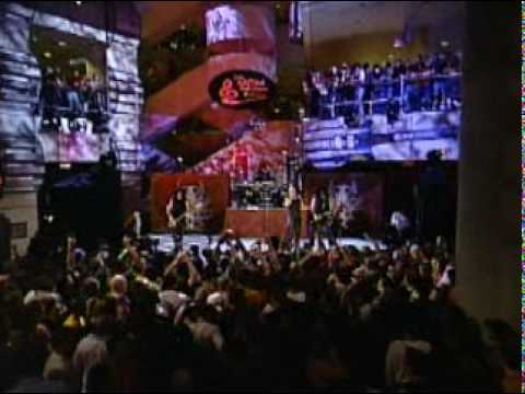 Disturbed - Prayer live at the Rock and Roll HOF