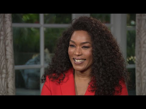 Angela Bassett Has an Idea In Mind for Marie's Full-Time Return to 'Horror Story' (Exclusive)