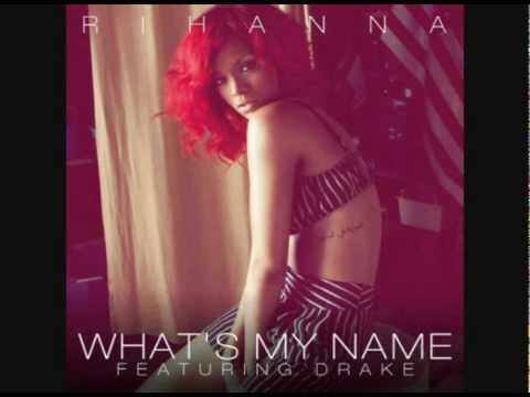 Rihanna feat. Drake Whats my name  Instrumental...