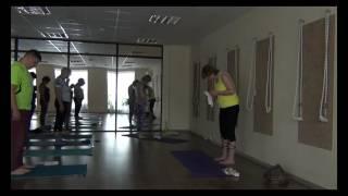 Ким Ирина. Мышечно-суставная гимнастика с элементами йоги