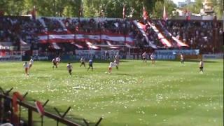 Rumbo a Las Canchas 227 - Argentinos Jrs 1 x 0 Estudiantes