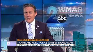 WMAR 2 News Latest Headlines | December 3, 8am