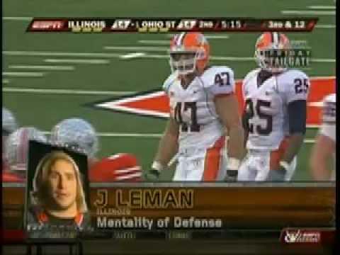 J Leman: King Of The Jungle