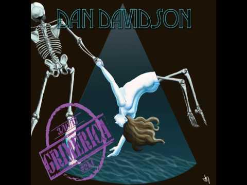#214 - Grimerica Talks Shape Power & Aetheric Science with Dan Davidson