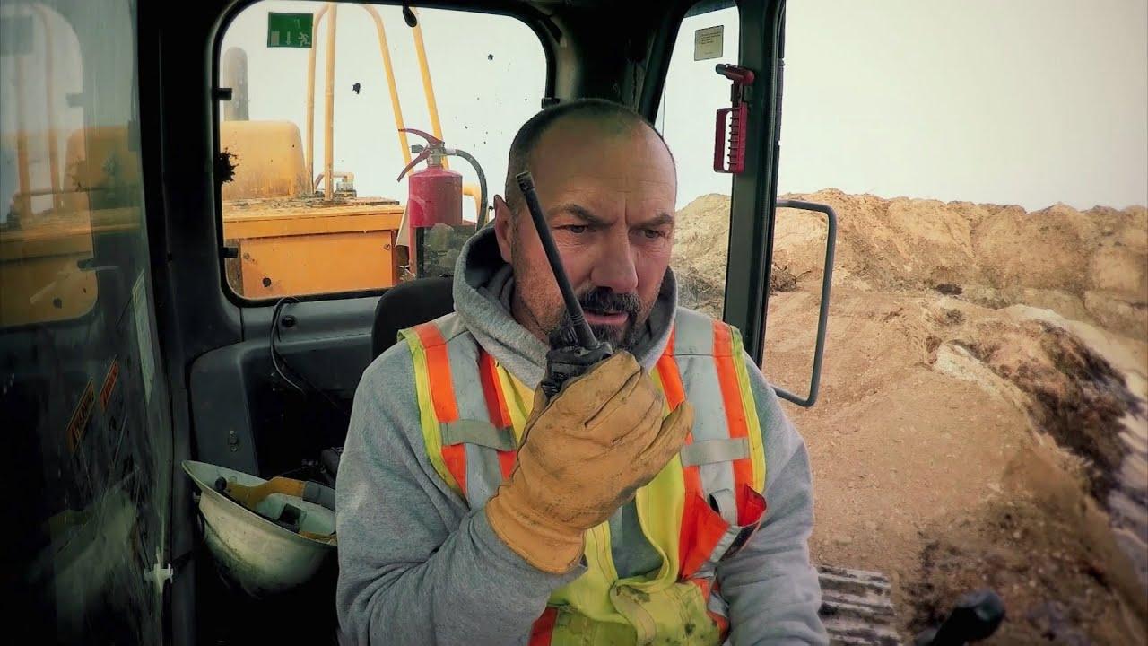 Alaska, la Ruée vers l'or 6 : Un sauvetage en beauté pour Dave Turin !