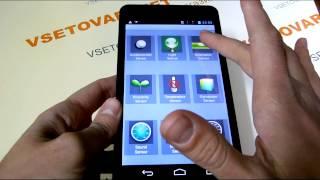 Видео обзор Pipo T1 огромный и недорогой