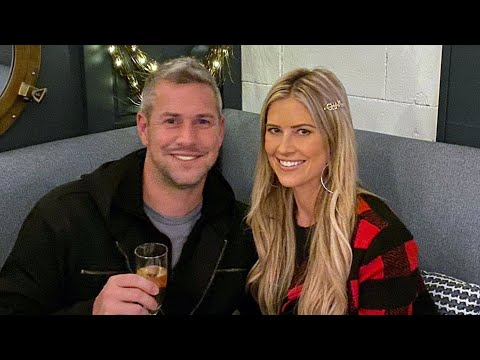Why Christina Anstead Decided to Split From Husband Ant (Exclusive)