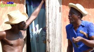 YO KENBE'M epizod 6 FOBO & AREBO ( Full comedy ) YouTube comedy