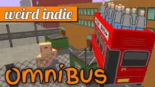 OmniBus gameplay: The whole of the bus goes round and round! (PC game demo)