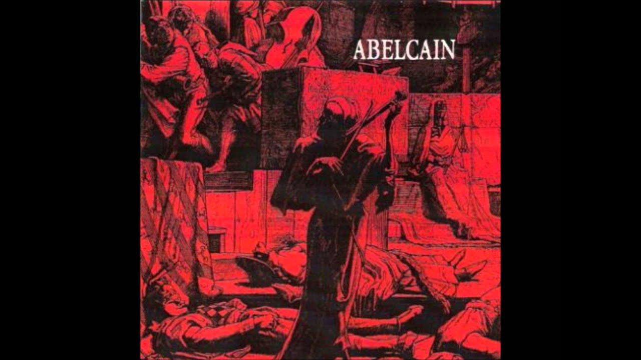 abelcain the garden