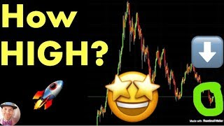 Urgent: How HIGH Will Bitcoin Go? (Bitcoin btc Crash News Today)