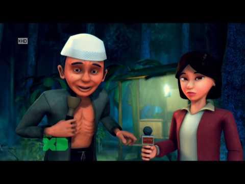 Geng Pengembaraan Bermula Full Movie HD 2009 With Eng Subs