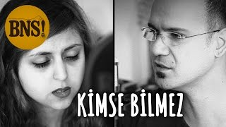 Kimse Bilmez - Mehmet Güreli (Cover) - Bak Ne Söylicem!