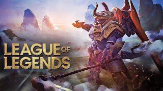 League of Legends - Official Mecha Kingdoms Skins Release Date Teaser |