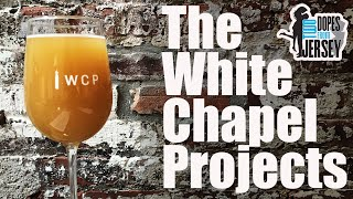 The White Chapel Projects, Long Branch NJ