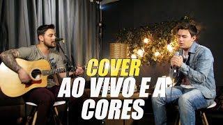 Baixar Ao Vivo E A Cores - Matheus & Kauan, Anitta - ft. Anitta (Diego & Marcel - cover)