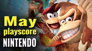 32 New Nintendo Games of May 2018