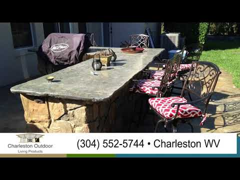 Charleston Outdoor Living Products | Home Repair & Improvement in Charleston