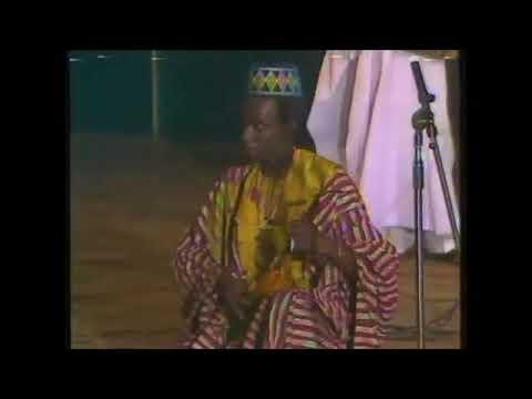 Farba Téla (Oumar Seck) - Nina I (Guinea, 1980s)
