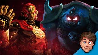 Zelda Theory: Ganondorf's Terrible Fate (ft. Commonwealth Realm)