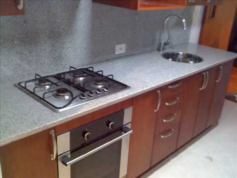 Cocinas integrales jorge cortes doovi for Cocinas integrales homecenter cali