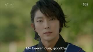 Download ENG SUB [FMV] Wang So & Hae Soo - Goodbye by Lim Do Hyuk