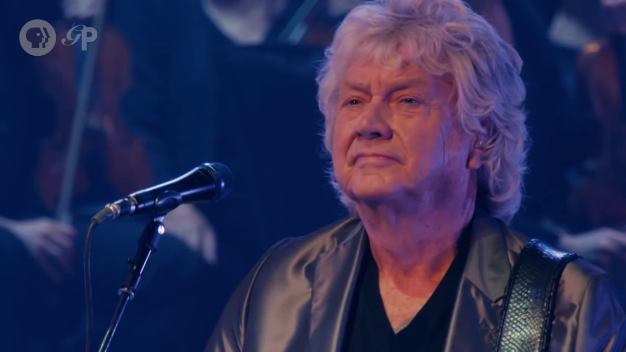 Nights In White Satin The Moody Blues Days Of Future Passed Live Great Performances On Pbs Youtube