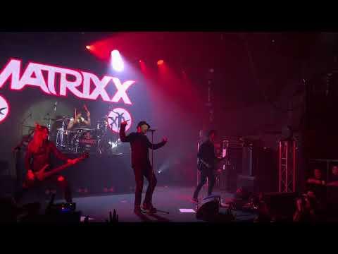 Глеб Самойлов & The Matrixx - Концерт в Санкт-Петербурге, Aurora Concert Hall