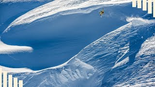 Red Gerard's Full Part From TransWorld SNOWboarding's Arcadia