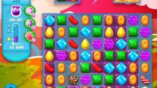 Candy Crush Soda Saga Level 435 (5th version)