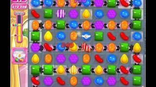 Candy Crush Saga Level 1023