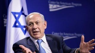 Netanyahu Wants A Fence To Keep