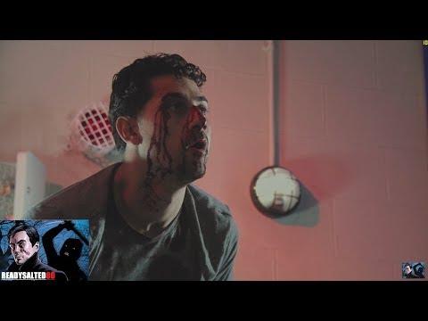 Coronation Street - Josh Gets Stabbed In Prison