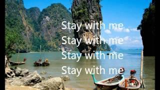 INXS Beautiful Girl - Lyrics