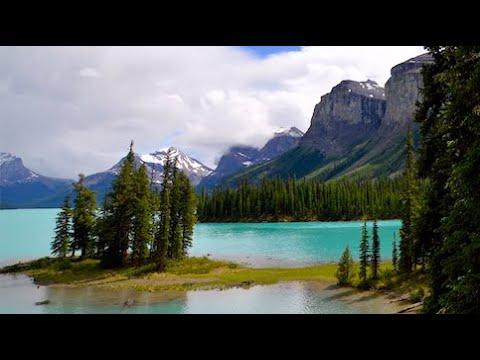 VLOG: The Canadian Rockies - Banff And Jasper