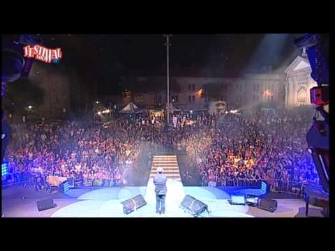 Antonino (Live a Festival Show)