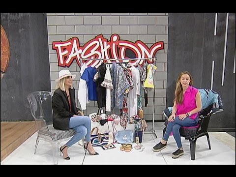 Fashionista - Greek fashion week in Lebanon - 05/05/2017